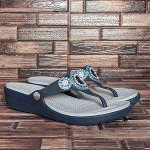 Crocs Sandles - Women's 8